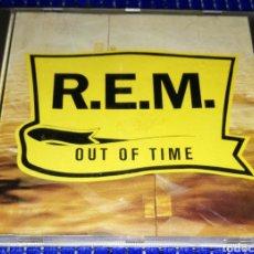 CDs de Música: R.E.M OUT OF TIME. Lote 221864117