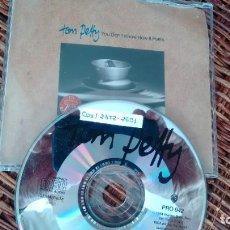 CDs de Música: CD-SINGLE ( PROMOCION) DE TOM PETTY. Lote 221865648