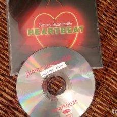 CDs de Música: CD-SINGLE ( PROMOCION) DE JIMMY SOMERVILLE. Lote 221865822