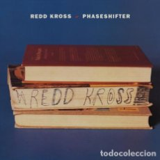 CDs de Música: REDD KROSS - PHASESHIFTER CD 1993 PUNK. Lote 221866177