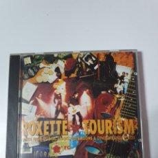 CDs de Música: CD DE ROXETTE, TOURISM.. Lote 221867212
