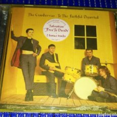 """CDs de Música: THE CRANBERRIES """"TO THE FAITHFUL DEPARTED"""". Lote 221870803"""