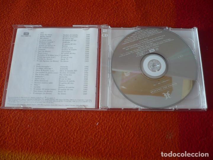 CDs de Música: HEROES DEL SILENCIO CANCIONES 84 - 96 1984 - 1996 CD - Foto 3 - 120555447