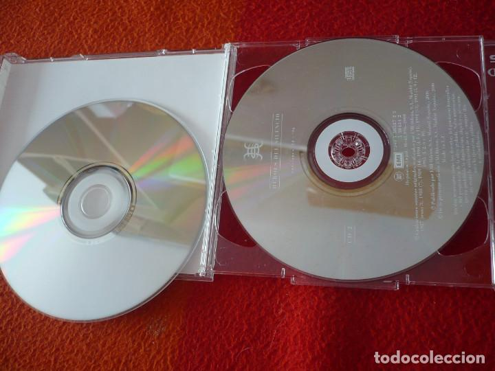 CDs de Música: HEROES DEL SILENCIO CANCIONES 84 - 96 1984 - 1996 CD - Foto 4 - 120555447