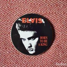 CDs de Música: CD ELVIS PRESLEY/ BORN TO BE A KING 1994 (RARO). Lote 221885390