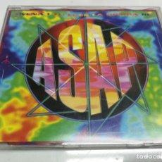 CDs de Música: RAR0 MAXI CD. ASAP. NENA TU ERES LA BOMBA. 3 TRACK. CAJA PLASTICO. Lote 221885430