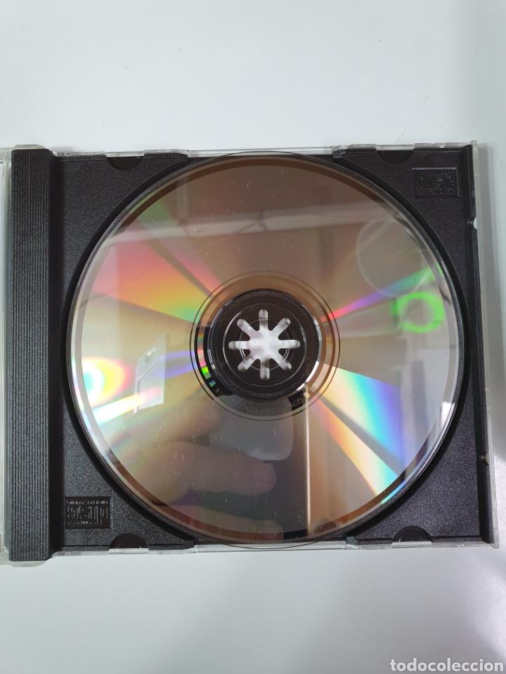 CDs de Música: Cd De Grandes Temas Musicales Del Cine, Terror, 100 Años De Cine, 17. - Foto 5 - 221896751
