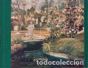 CDs de Música: El mago de Oz. .THE wizard of Oz Cd original usa - Foto 5 - 221911878