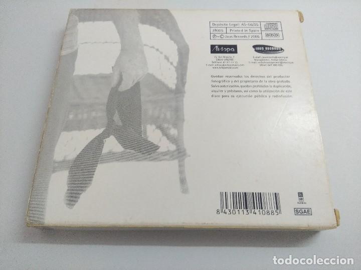 CDs de Música: CD + DVD METAL/WARCRY/DONDE ESTA LA LUZ/FIRMADO¡¡¡¡¡¡¡. - Foto 3 - 221928303