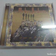 CDs de Música: CD ROCK/MEDINA AZAHARA/BALADAS.. Lote 221928661
