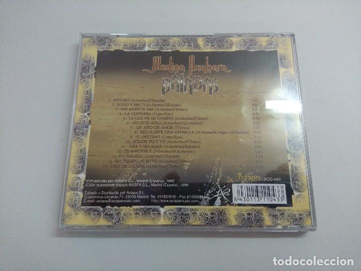 CDs de Música: CD ROCK/MEDINA AZAHARA/BALADAS. - Foto 3 - 221928661