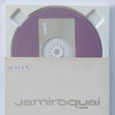 CDs de Música: JAMIROQUAI COSMIC GIRL RADIO EDIT CD PROMOTIONAL. Lote 221945978
