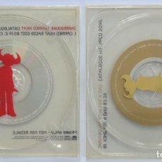 CDs de Música: JAMIROQUAI KING FOR A DAY CD PROMOTIONAL. Lote 221946323