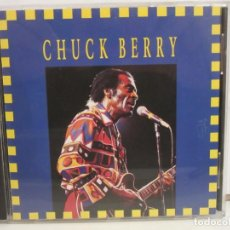 CDs de Música: CHUCK BERRY - CD - 1992 - SPAIN - NM+/NM+. Lote 221963033
