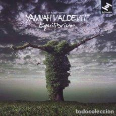 CDs de Música: EQUILIBRIUM PRESENTS YANNAH VALDEVIT … CD. Lote 221967647