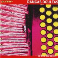CDs de Música: PULSAR DANCAS OCULTAS CD. Lote 221968176