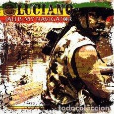 CDs de Música: JAH IS MY NAVIGATOR (REED) [AUDIOCD] LUCIANO … CD. Lote 221968812