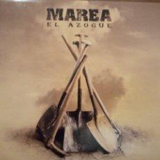 CDs de Música: MAREA EL AZOGUE CD. Lote 221976636