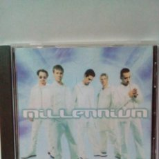 CDs de Música: BACKSTREET BOYS-MILLENIUM. Lote 221980345
