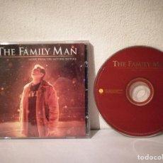CDs de Música: CD ORIGINAL - THE FAMILY MAN - BSO - NICOLAS CAGE. Lote 221980843