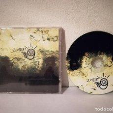 CDs de Música: CD ORIGINAL - LUMBRE - FLAMENCO - TRABAJITO. Lote 221980878
