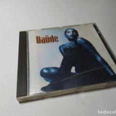 CDs de Música: CD - MUSICA - DAÚDE ?– DAÚDE. Lote 222014163