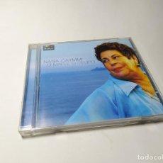 CDs de Música: CD - MUSICA - NANA CAYMMI – O MAR E O TEMPO. Lote 222014580