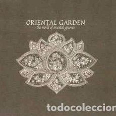 CDs de Música: VARIOUS - ORIENTAL GARDEN: THE WORLD OF ORIENTAL GROOVES (2XCD, COMP) LABEL:SOULSTAR CAT#: 0000005C. Lote 222014952