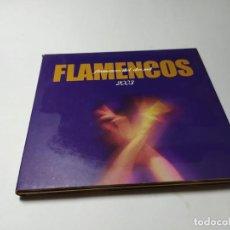 CDs de Música: CD - MUSICA - FLAMENCOS DEL DOS MIL ( 2003) - 2 CDS. Lote 222015663