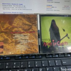 CDs de Música: ALICE IN CHAINS CD SINGLE PROMOCIONAL ROOSTER 1993. Lote 222016231