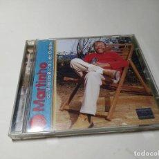 CDs de Música: CD - MUSICA - MARTINHO DA VILA ?– DA VILA DA ROÇA E DA CIDADE. Lote 222016238