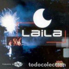 CDs de Música: ERCAN SAATÇI - LAILA (CD, ALBUM, COMP) LABEL:DOĞAN MUSIC COMPANY CAT#: NONE. Lote 222020807