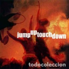 CDs de Música: VARIOUS - JUMP UP TOUCH DOWN (2XCD, COMP + CD, COMP, MIXED) LABEL:LACERBA CAT#: ACELACE 19D. Lote 222022243