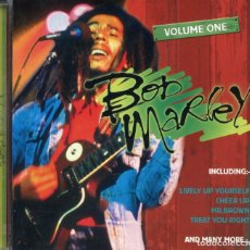 CDs de Música: BOB MARLEY. LIVELY UP YOURSELF. Lote 222022976