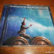 CDs de Música: JEAN PIERRE FOUQUEY THE MECHANICAL CHAMBER ORCHESTRA CD ALBUM 1999 CONTIENE 20 TEMAS. Lote 222023051