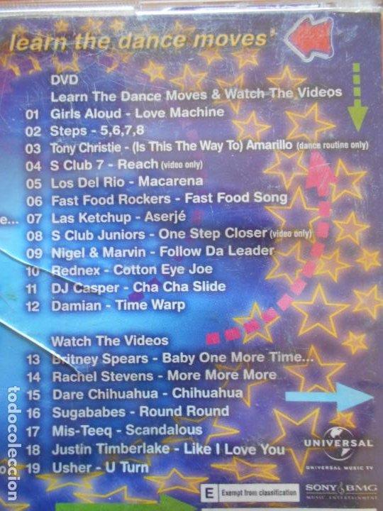 CDs de Música: CD DANCE PARTY (2 CDS) - LEER DESCRIPCION (5R) - Foto 3 - 222026388