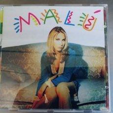 CDs de Música: MALU-CD APRENDIZ. Lote 222032771
