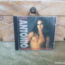 CDs de Música: CD DE ANTONIO FLORES. Lote 222045260
