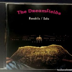 CDs de Música: BANABILA / SAKA - THE DREAMFIELDS - CD HOLANDES 1994 - MY. Lote 222052831