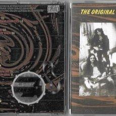 CDs de Música: KISS: THE ORIGINAL WICKED LESTER SESSION, PART II. RARAS SESIONES DE ESTUDIO GRABADAS EN 1972. Lote 222056737