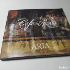 CDs de Música: CD - MUSICA - CAFE DEL MAR - ARIA. Lote 222066315