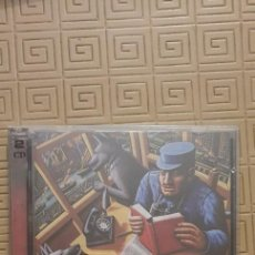 CDs de Música: KING CRIMSON – THE NIGHT WATCH (LIVE AT THE AMSTERDAM CONCERTGEBOUW NOVEMBER 23RD 1973). Lote 222066508