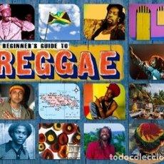 CDs de Música: BEGINNER'S GUIDE TO REGGAE - 3 CDS BOX SET - OFERTA 3X2 - NUEVO Y PRECINTADO. Lote 222071208