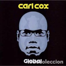 CDs de Música: CARL COX - GLOBAL (CD, COMP, MIXED) LABEL:WARNER STRATEGIC MARKETING CAT#: R2 78240. Lote 222071577