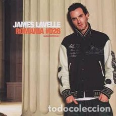 CDs de Música: JAMES LAVELLE - ROMANIA #026 (2XCD, MIXED) LABEL:GLOBAL UNDERGROUND (3) CAT#: GU026CD. Lote 222071750