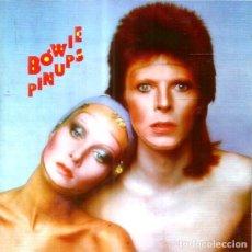 CDs de Música: DAVID BOWIE. PINUPS. CD. Lote 222071755