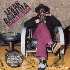 CDs de Música: LEKAN BABALOLA – SONGS OF ICON - 2 CDS - OFERTA 3X2 - NUEVO Y PRECINTADO. Lote 222074946