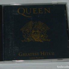 CDs de Música: QUEEN - GREATEST HITS II. Lote 222080795