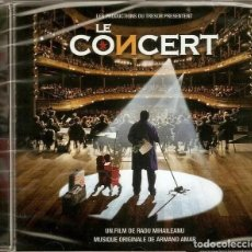 CDs de Música: LE CONCERT / ARMAND AMAR CD BSO. Lote 297118653