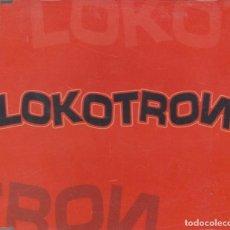 CDs de Música: LOKOTRON CD MAXI 2002 4 TEMAS. Lote 222088441